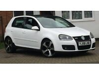 Volkswagen Golf 2008 GTi 247bhp Stage 1 DSG STUNNING EXAMPLE FSH HPICLEAR