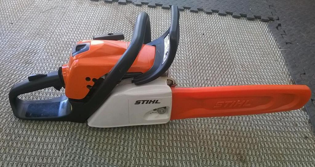 Stihl ms 181 chainsaw in chipping norton oxfordshire - Stihl ms 181 ...