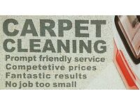 Carpet Cleaning and Handyman