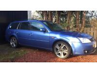 Ford Mondeo Mk3 Zetec S breaking for spares
