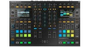 TRAKTOR KONTROL S8 DJ MIXER FLAGSHIP ALL-IN-ONE DJ SYSTEM **DEMO**