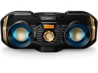 Philips PX840T High Power PORTABLE Hi-Fi GENUINE BARGAIN £75