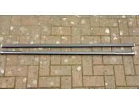 Thule roof bars 769 (pair)