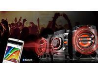 LG CM4360 Mini HiFi system 230 Watt RMS New/Boxed/Sealed