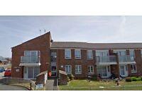 Over 60's: 2 Bedroom, 1st Floor Flat at Sussex House, Telscombe Cliffs, BN10 7EQ **NO BOND**