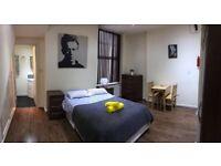 Modern Studio Flat | Newly Refurbished | Excellent Location