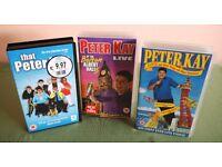 3 PETER KAY VIDEOS