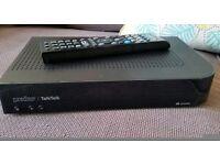 Youview Box Talk Talk 320GB DN372t