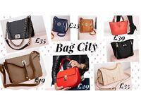 Elegant and Beautiful Bags