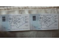MICHAEL MCINTYRE'S BIG WORLD TOUR TICKETS