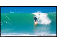 """Softboards 7'5"""" - Pipeline Softboards - Made in.....Brazil"""