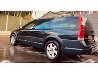 Volvo, XC70, Estate, 2005, Semi-Auto, 2401 (cc), 5 doors