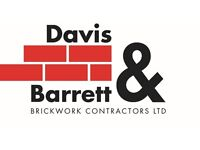 Bricklaying Gangs Needed for Immediate Start - Tiverton