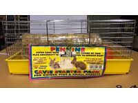 Pennine Cavie Cage for Guinea pig or small rabbit