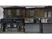 1 bed studio to let, Mannigham lane, Bradford, West Yorkshire, BD8