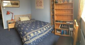 2 Spacious Large Double Rooms to Rent MON-FRI £90/week incl bills & WIFI