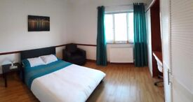 NO DEPOSIT considered & amazing rent amounts on great rooms (3+ month contracts; from just £425)