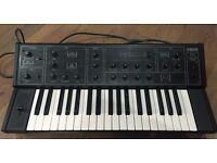 Vintage 1978 Yamaha CS-5 Analogue Synthesiser