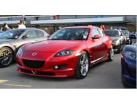 WANTED---Mazda RX8 231---WANTED
