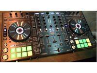 Pioneer DDJ-RX DJ Controller CDJ