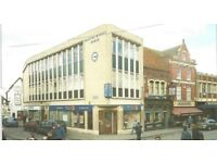 offices to let in the city centre of Gloucester