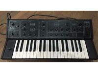Vintage 1978 Yamaha CS-5 Analogue Synthesiser