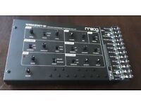 MOOG WERKSTATT Amazing Analog Synth, with CV Expander