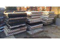 For Sale, 26 Traditional Cast Iron Radiators