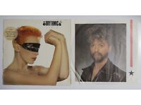 Offers invited for Four Great Albums: Queen, Wham, The Police and Eurythmics Vinyl LP Albums