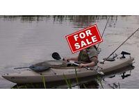 fishing kayak 11ft