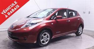 2012 Nissan LEAF SL MAGS NAVIGATION PRISE CHADEMO 400V