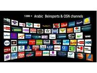 Arabic Smart iptv