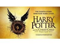 Harry Potter and the Cursed Child - Part 1 and 2