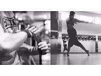Personal Training SOUTH-WEST LONDON - Motivation - Martial Arts - Yoga - Pilates - Massage