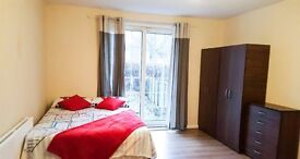 Double Room, Bishop's Court, Paddington, Central London, Warwick Avenue, All bills included, gt1
