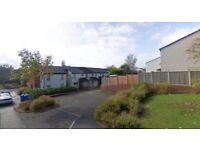 Mendip Rd - 1 & 2 Bedroom flat for rent in Leland, Chorley - no deposit needed