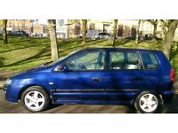 MITSUBISHI SPACE STAR 16V** 2004 ** 5 DRS HATCHBACK++GOOD CONDITION