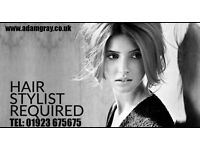 Hairdresser/Stylist Required Watford/Herts