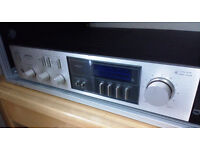 Pioneer SA720 HiFi stereo integrated amp 65w