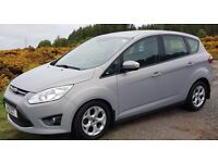 Ford Focus 1.6i CMax Zetec. FSH by FORD