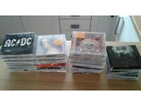 CD MIXED COLLECTION