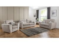 Eton Suite Range - FREE 5 YEAR WARRANTY, FREE DELIVERY, FREE CUSHIONS