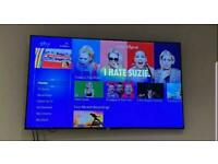 "Sony Bravia HD Smart TV ""50""inches"