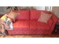 1 Sofa + 1 Sofa bed - FREE
