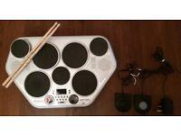 Electronic Drum precautions kit of YAMAHA (DD-55c )