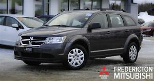 2015 Dodge Journey SE! REAR AIR! ONLY $62/WK TAX INC. $0 DOWN!