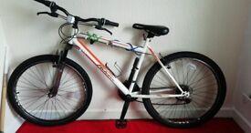 2x mountain bikes for sale £150 ono