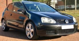 Volkswagen VW Golf MK5 1.9 TDI SE 3DR 2005 *A15 NGX*