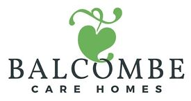 Kitchen Porter in respected, busy Surrey care home for older people