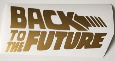 Back To The Future Light Switch Vinyl Sticker Decal for Kids Bedroom #387